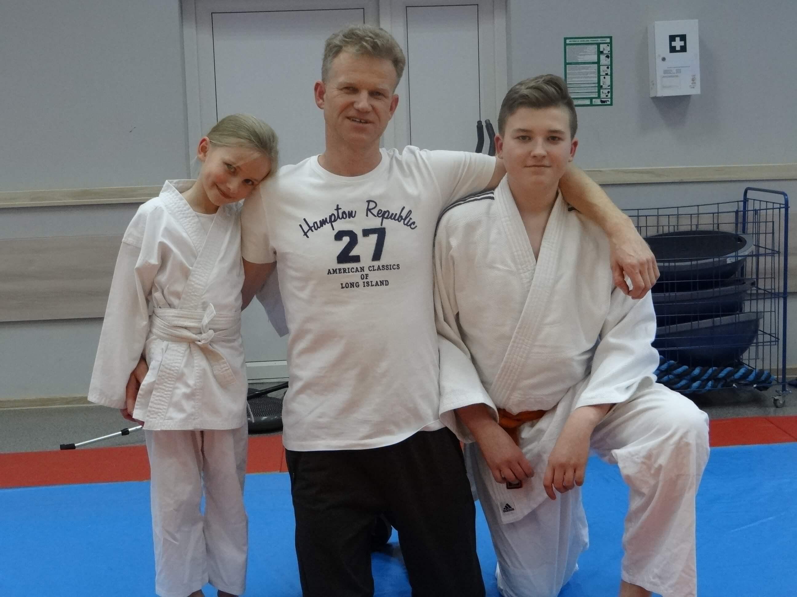 Rodzina Ciskowscy